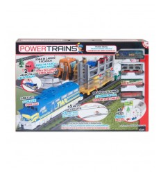 Power Trains Treno Merci 700010768 Famosa-Futurartshop.com