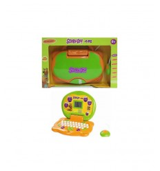 Pc 4fun Scooby Doo GPZ11874 Giochi Preziosi-Futurartshop.com