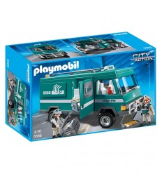 Van cash 5566 Playmobil- Futurartshop.com