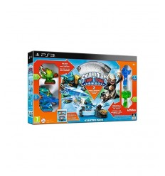 gioco per PS3 skylanders trap team starter pack 87119IS -Futurartshop.com