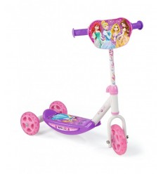 3 wheel Scooter of the princesses 7600450142 Smoby- Futurartshop.com
