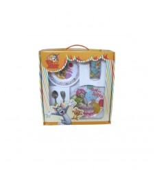 Tom jerry & gelé set BBS-610374 Grandi giochi- Futurartshop.com
