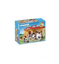 Playmobil конюшня пони 5348 Playmobil- Futurartshop.com