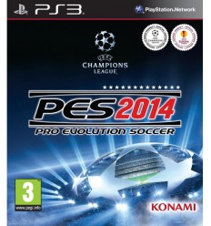 PES Playstation 3 2014 0000585 Sony- Futurartshop.com