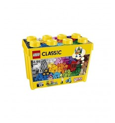 Creative bricks box Large 10698 Lego- Futurartshop.com