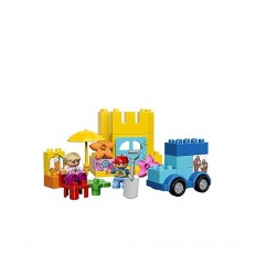Scatola creativa 10618 Lego-Futurartshop.com