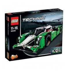 Racing cars 42039 Lego- Futurartshop.com
