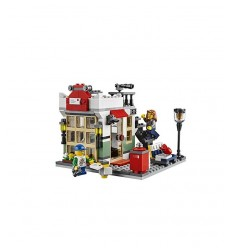 Toy store and grocery 31036 Lego- Futurartshop.com