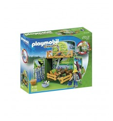 Animal-friendly casket 6158 Playmobil- Futurartshop.com