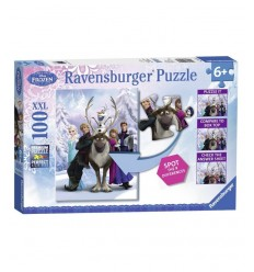 trova le differenze puzzle frozen 105571 Ravensburger-Futurartshop.com