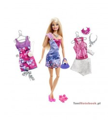 Barbie Fashionistas mode  X2268 Mattel-Futurartshop.com