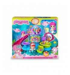 pinypon the Kingdom of mermaids 700011510 Famosa- Futurartshop.com