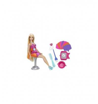 Mattel Barbie thousand meches X7888 X7888 Mattel- Futurartshop.com