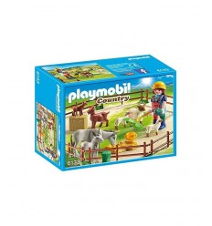 Animal enclosure 6133 Playmobil- Futurartshop.com