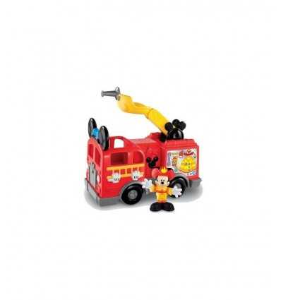 The firetruck to Mickey Mouse X6124 Mattel- Futurartshop.com