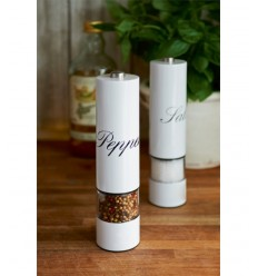 RIVIERA MAISON macina pepe RM pepper mill electric 23472 -Futurartshop.com