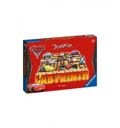 Labyrinth 2 Cars 22135 Ravensburger- Futurartshop.com