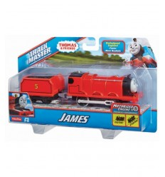 trenino James BMK87/BML08 Mattel-Futurartshop.com