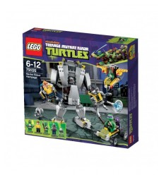 Robot assault Baxter 79105 Lego- Futurartshop.com