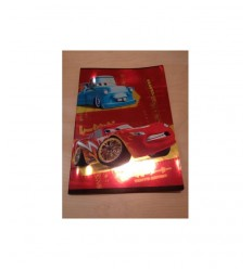 Pocket-Book cars 5 mm 05457SPE Dedit- Futurartshop.com
