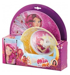 set pranzo mia and me 125814 637 Mattel-Futurartshop.com