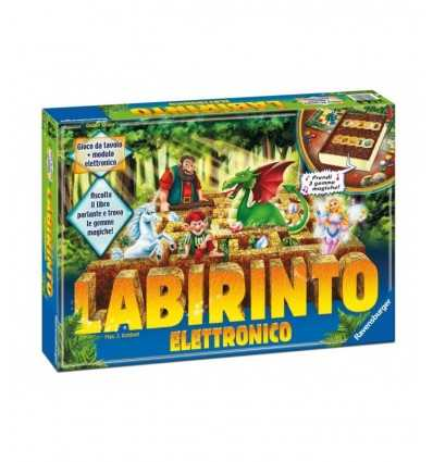 Elektroniska labyrint 26552 Ravensburger- Futurartshop.com