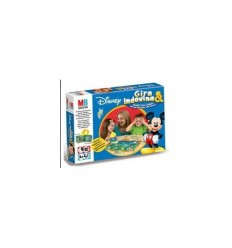 game runs and guess disney 004281030 Hasbro- Futurartshop.com