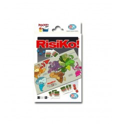 Risiko Pocket 2151 Editrice Giochi- Futurartshop.com