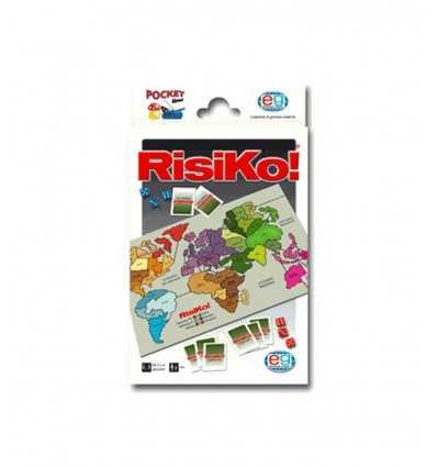 Risiko Pocket 2151 Editrice Giochi-Futurartshop.com