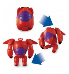big hero 6 Baymax red transformation GPZ38671/39431 Giochi Preziosi- Futurartshop.com