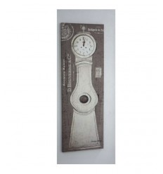 Picture clock pendulum 3643 Innovaliving- Futurartshop.com