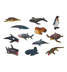 Animali acquatici soffici 372470 Globo-Futurartshop.com