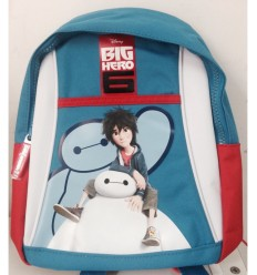 mini zaino asilo big hero 6 152055 Accademia-Futurartshop.com