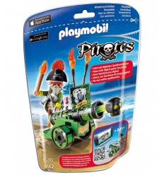 playmobil capitano dei pirati con accessori 6162 Playmobil-Futurartshop.com