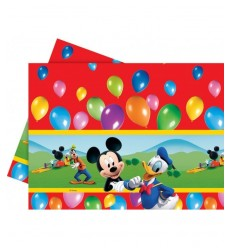 tovaglia in pvc 120x180 centimetri topolino 20130807166 New Bama Party-Futurartshop.com