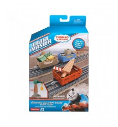 Thomas port Żuraw BMK80/BDP01 Mattel- Futurartshop.com