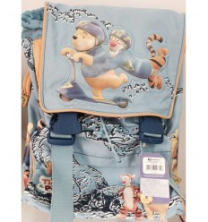 winnie the pooh backpack with Tigger 1024871 Cartorama- Futurartshop.com