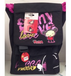 Extensible pucca backpack with gadgets 233001103000 Seven- Futurartshop.com