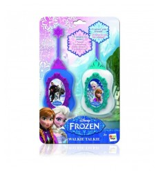 frozen Walkie talkie 16644FR IMC Toys- Futurartshop.com