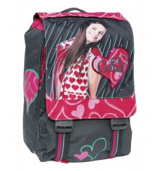 Extensible Ed backpack 87791 Giochi Preziosi- Futurartshop.com