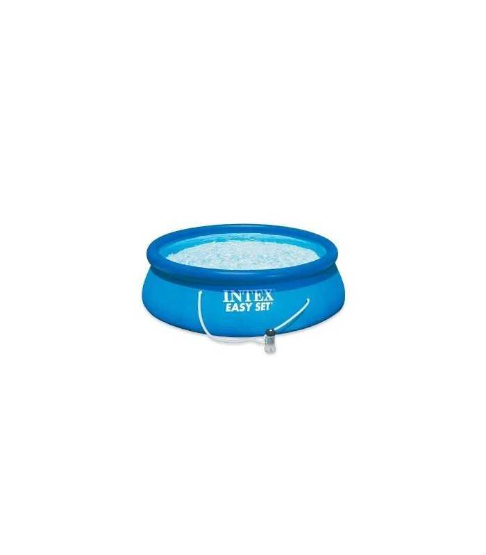 Piscina con pompa filtro 305x76 cm intex futurartshop for Filtro piscina intex