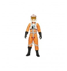Star Wars Saga Legenden Luke Skywalker A3857EU44/B0684 Hasbro- Futurartshop.com