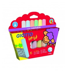 6-Pack Pflaster super Giotto baby 467300 Fila- Futurartshop.com
