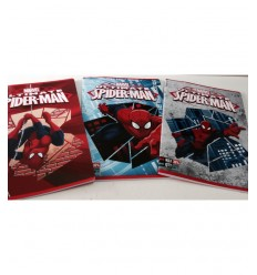 ultimative Spiderman Quadernone Rigo q 529001502Q Seven- Futurartshop.com