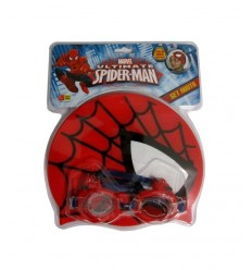 Set nuoto Spiderman 902SP -Futurartshop.com