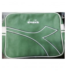 diadora colors shoulder bag Green 152122/V Accademia- Futurartshop.com