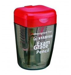 Exam Grade Sharpener Stabilo- Futurartshop.com