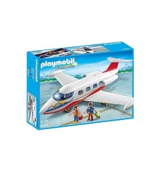 Tourism plane 06081 Playmobil- Futurartshop.com
