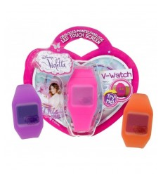 Orologio Violetta V-Watch da polso touch screen NCR02305 Giochi Preziosi-Futurartshop.com
