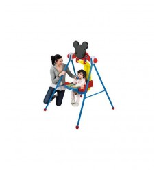 Swing Center Mickey Mouse Club House Famosa- Futurartshop.com